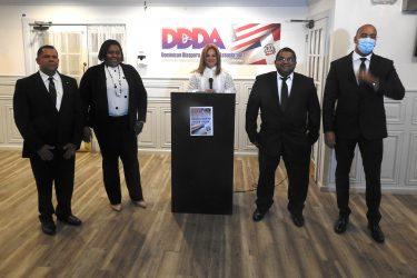 NUEVA YORK: Surge Asociación por la Defensa de la Diáspora Dominicana