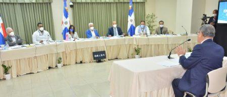 Comisión Senado finaliza entrevistas aspirantes a miembros de la JCE