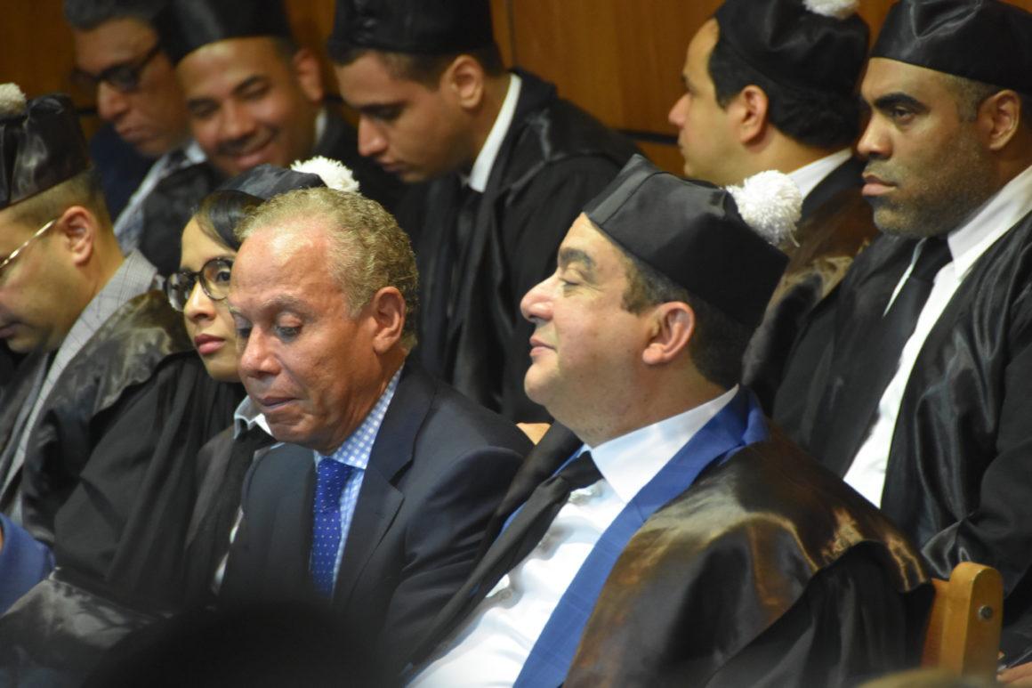 Acusados caso Odebrecht piden suspender transmisión audiencia