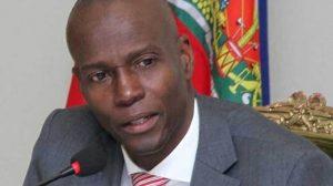 Presidente Haití pide ayuda para acabar con violencia bandas armadas