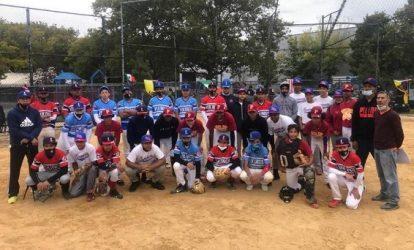 Este domingo será juego de estrellas del béisbol juvenil de Nueva York