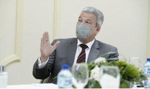Macarrulla denuncia una campaña difamación «pagada» por políticos