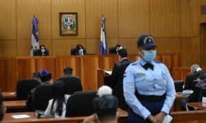 Los fiscales afirman que defensa de acusados Odebrecht retrasa juicio