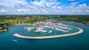 Casa de Campo ha sido nominada como la mejor Marina del Caribe