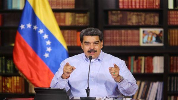 Facebook bloquea cuenta de Maduro por violar reglas información covid-19