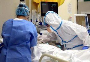 Coronavirus deja otros 2 decesos y 316 contagios en la R. Dominicana
