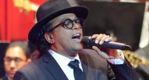 Dominicano Sergio Vargas anuncia próximo concierto Live Streaming