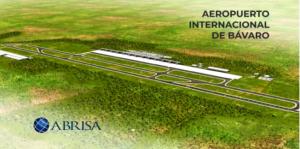"""IDAC cancela obra Aeropuerto Bávaro; dice que es """"lesivo al interés público"""""""