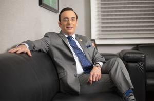 Luis Manuel Aguiló es el nuevo vicepresidente ejecutivo La Colonial