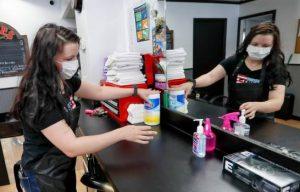 EEUU rompe récord de contagios de COVID-19 con 91,295 casos en un día