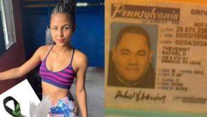 LA VEGA: Un hombre 63 años celoso mata a su pareja de 17 y se suicida