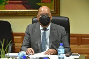 Senador Bautista Rojas Gómez da positivo al coronavirus