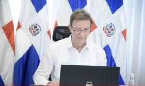 República Dominicana inicia apertura de embajadas en Bolivia y Vietnam