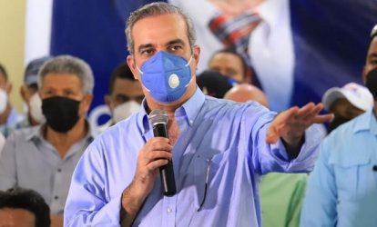 EUROPA: Perremeístas dicen sentirse abandonados por presidente Abinader