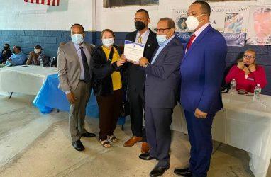 NUEVA JERSEY: Zona Doctor José Rafael Abinader reconoce empresarios