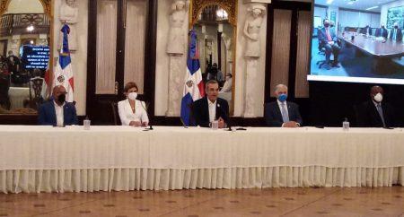 República Dominicana firma su primer contrato de exploración petrolera