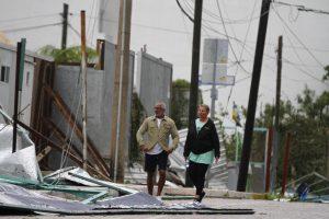EEUU: Seis muertos mientras tormenta Zeta avanza por el sureste del país