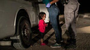 EEUU: Continúa búsqueda padres de 545 niños separados de sus familias