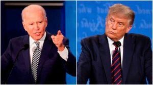 VEA AQUI: Segundo y último debate candidatos a la presidencia de EE.UU.