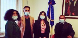 ITALIA: Consulado de RD en Milano y la Nazionale promoverán la Marca País