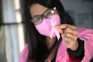 MSP reitera detección temprana de Cáncer de Mama salva vidas