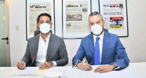 El Nuevo Diario TV y la Federación de Deporte Electrónico firman acuerdo
