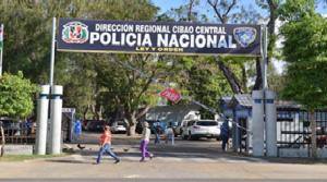Policía apresa haitiano por el homicidio de un compatriota en Santiago