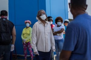 Director Epidemiología recomienda mantener medidas contra la COVID-19
