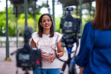 P. RICO: Candidata propone otorgar identificación a dominicanos que no tengan licencia de conducir