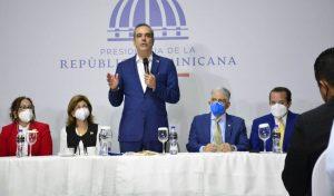 SANTIAGO: Gobierno invertirá RD$409 MM en decenas de obras comunitarias