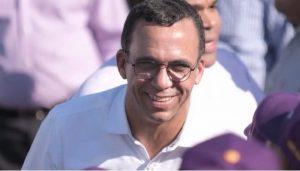 Andrés Navarro asegura pronto el pueblo necesitará de nuevo al PLD