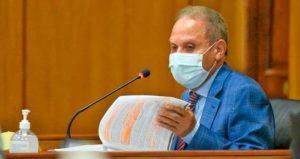 Caso Odebrecht: Angel Rondón reitera su inocencia y confía en su absolución