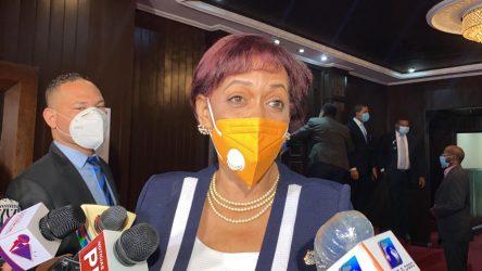 Diputada PRM critica nombramiento de hijo de una legisladora peledeísta