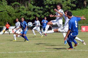 El San Cristóbal jugará la semifinal del fútbol dominicano contra el O&M FC