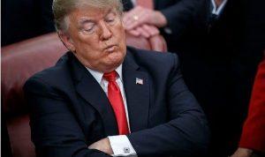 Trump extrema su intento de voltear el resultado de las elecciones de EEUU