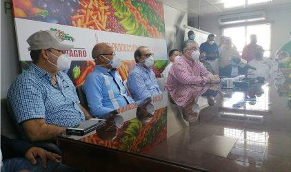 Expo Confenagro 2020 concita gran interés entre productores