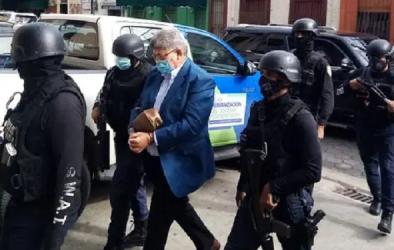 OPINA: ¿Cómo ves las acciones contra sospechosos de corrupción?