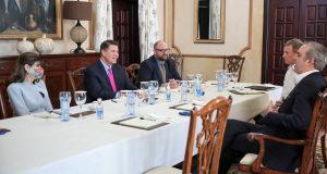 Rep. Dominicana se suma a iniciativa EU sobre red 5G que excluye a China