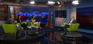 Gobierno continuará los programas sociales, dice Ministro de Economía
