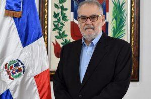 Ministro Economía resalta importancia de la cooperación internacional