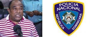 Abinader asciende a segundo teniente PN que tuvo fricción con un Senador