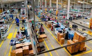 Zonas francas, primer sector de la economía recuperado casi total