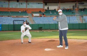 Banreservas consolida su apoyo y compromiso con el béisbol de la RD