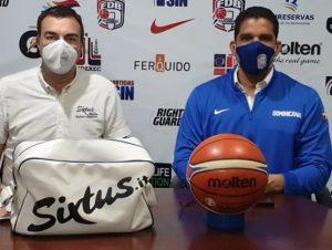Fedombal suscribe convenio con empresa deportiva italiana Sixtus