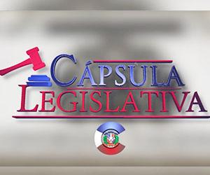 Capsula Legislativa