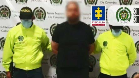 COLOMBIA: Desmantelan banda de narcotráfico lideraba dominicano