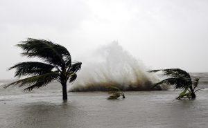 Culmina la temporada récord de huracanes y tormentas en el Atlántico
