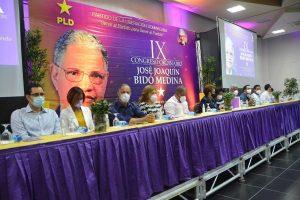 PLD continuará el esquema de asambleas rumbo a su congreso