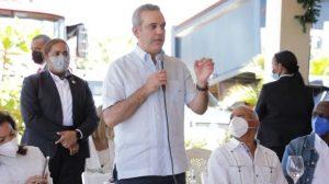 GUERRA: Presidente anuncia la construcción de un ingenio de alcohol