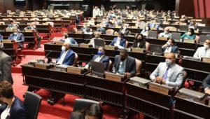 Diputados aprueban de emergencia Presupuesto 2021 por un billón pesos